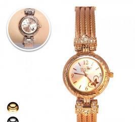 Часы женские Laura Amatti «Первая Леди»