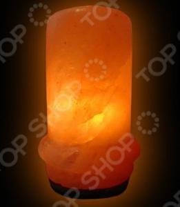 Лампа солевая ZENET «Колонна». В ассортименте