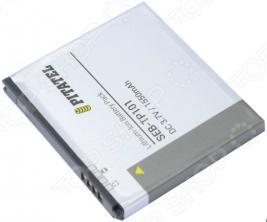 Аккумулятор для телефона Pitatel SEB-TP101 для LG P990/Optimus 2X/Optimus Speed/Star/P999, 1550mAh