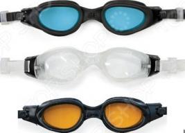 Очки для плавания детские Intex «Комфорт». В ассортименте