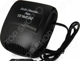 Тепловентилятор автомобильный МО-2029 «2 в 1»