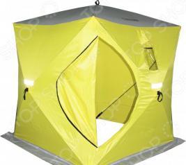 Палатка «Сахалин 2»