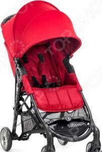 Коляска прогулочная Baby Jogger City Mini Zip