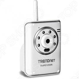 IP-камера TRENDnet TV-IP312WN