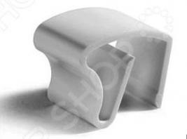Крепление для алюминиевых окон Эскар 12000