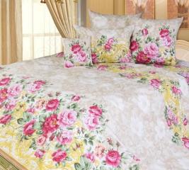 Комплект постельного белья ТексДизайн «Парижанка». Семейный