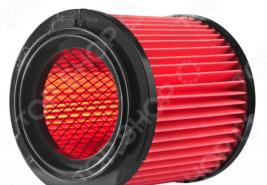 Фильтр каркасный для промышленного пылесоса Зубр ФК-М1