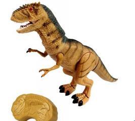 Игрушка на радиоуправлении Dragon «Тираннозавр»