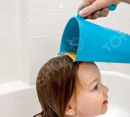 Ковш для мытья головы ребенка SP-001