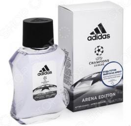 Лосьон после бритья Adidas Arena Edition