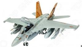 Сборная модель самолета Revell EA-18G Growler