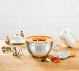 Кухонный набор Delimano Mix «Семейное чудо»