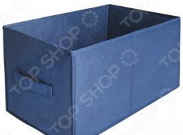 Коробка для хранения Рыжий кот 004504. В ассортименте