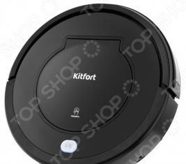 Робот-пылесос KITFORT КТ-563