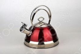 Чайник со свистком Mayer&Boch MB-3076