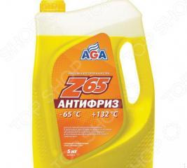 Антифриз AGA AGA 043 Z