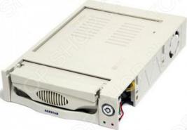 Внешний корпус для HDD AgeStar SR3P(SW)-3F