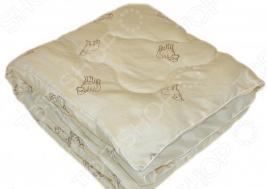 Одеяло с овечьей шерстью «Природный дар». В ассортименте