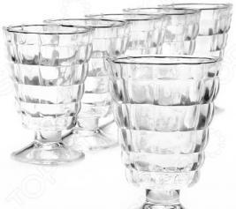 Набор бокалов Loraine «Царский напиток»