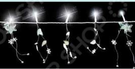 Гирлянда электрическая Luca Lighting «Листочки» 1694688