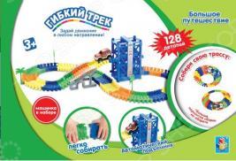 Трек гоночный 1 Toy «Большое путешествие» Т59314