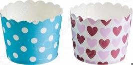 Набор форм для выпечки кексов Marmiton «Люкс». В ассортименте