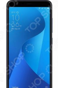 Смартфон Asus ZenFone Max Plus ZB570TL 4/64Gb