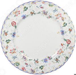Тарелка обеденная Imari «Букингем»