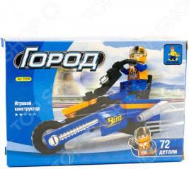 Конструктор-игрушка Ausini 25306