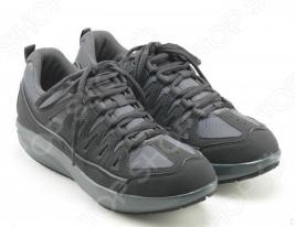 Кроссовки Walkmaxx Фитнес. Цвет: серый