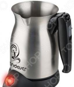 Кофеварка Endever «Бодрое утро»