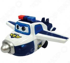 Самолет игрушечный Super Wings «Пол»