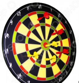 Набор для игры в дартс Larsen DG5615C