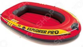 Лодка надувная детская Intex «Эксплорер Про 50»