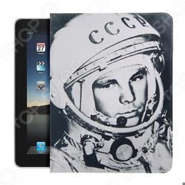 Чехол для iPad Mitya Veselkov «Гагарин»