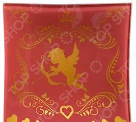 Пепельница Gift'n'home «Святой Валентин»