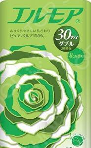 Туалетная бумага Kami Shodji Ellemoi 161795