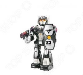 Робот-воин HAP-P-KID 3570T