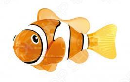 Роборыбка светодиодная Zuru RoboFish «Красная Сирена»