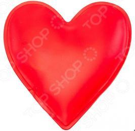 Грелка солевая саморазогревающаяся «Сердечко»