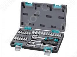 Набор инструментов STELS: 29 предметов в кейсе