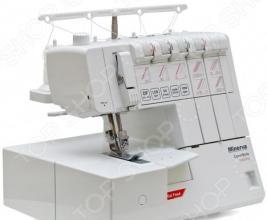 Распошивальная машина Minerva CS1000Pro