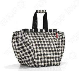 Сумка для покупок Reisenthel «Стильный шопинг» Fifties black