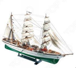 Сборная модель парусника Revell Gorch Fock