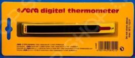 Термометр для аквариума Sera Digital жидкокристаллический