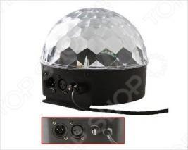 Диско-шар с дисплеем LCB003