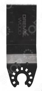 Полотно пильное для резки дерева Dremel MM480