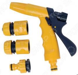 Пистолет-распылитель с аксессуарами Brigadier 84850
