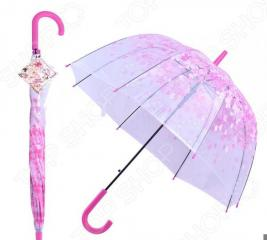 Зонт Мультидом «Цветы» SU24-13
