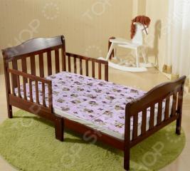 Одеяло детское МарТекс 0022. В ассортименте